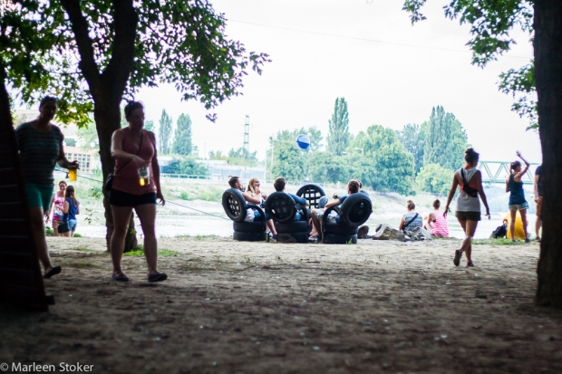 @ Sziget Festival